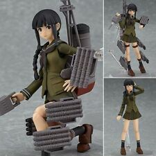 Figma 262 Kantai Collection Kan Colle: Kitakami action figure Max Factory
