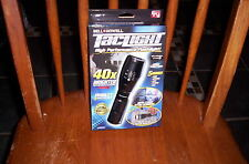 Bell Howell Taclight High-Powered Tactical Flashlight  As Seen On TV FREE SHIPPI