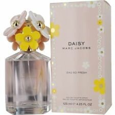 Daisy Eau So Fresh Marc Jacobs Women 4.2 OZ 125 ML *Eau De Toilette Spray* Nib