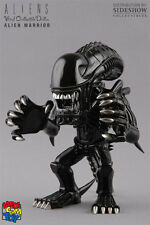 Medicom Vinyl Collectible Dolls - Alien Warrior RARE