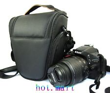 Camera Bag for Canon Rebel EOS 700D 650D 600D 550D 70D 60D DSLR T5i T4i T3i T2i