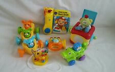 Baby �� Toddler toy bundle �� Vtech �� Tomy �� Fisher Price �� ELC ��