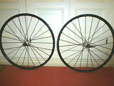 Bontrager Affinity Pro TLR Disc Brake clincher 700c road bike wheelset wheels
