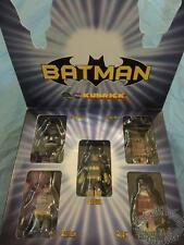 BATMAN DC DIRECT EXCLUSIVE KUBRICK SET