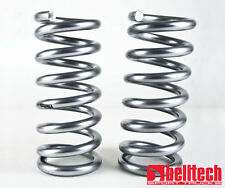 """Belltech 75-91 Chevy 1-Ton C30 Front 2"""" Lowering Springs"""