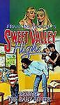 Beware the Baby-Sitter (Sweet Valley High, No 99)-ExLibrary