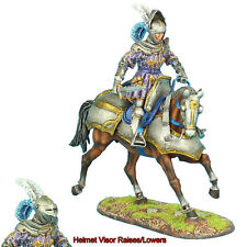 First Legion: REN035 French Mounted Knight with Sword #1