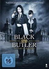 Black Butler - Ein Teufel von einem Butler (Single Edition) (OVP)