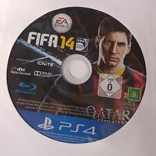FIFA 14 (Sony PlayStation 4, 2013) DISC ONLY #9371