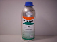 6337) technicoll 118, precedentemente Acrifix 118 o ROWER 118, Adesivo, PC, PVC