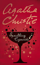 Sparkling Cyanide by Agatha Christie (Paperback, 2002)