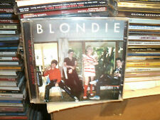 Blondie - Greatest Hits (Sound & Vision, 2005) CD/DVD