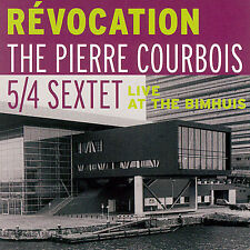 Revocation: Live at the Bimhuis, New Music