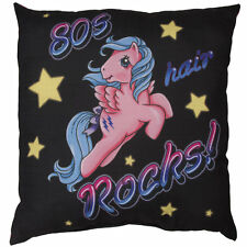 My Little Pony King Size Bedding and Retro Cushion