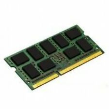 Kingston ValueRAM 8GB (1x8GB) Memory Module 1333MHz DDR3L ECC CL9 SODIMM 204-pin