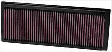 filtre a air k&n pour AUDI A3 (8P1)2.0 TDI 140ch