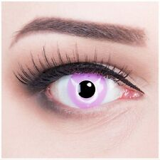 Coloured Contact Lenses Geass Contacts Color Carnival + Free Case