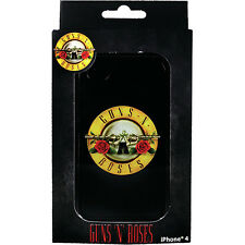 Guns ´N´ Roses - iPhone 4  - Schutz - Hülle - Cover - Case