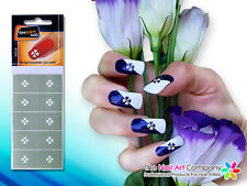 Smart-nails - Clubes Nail Art plantillas n008 Profesional producto del clavo