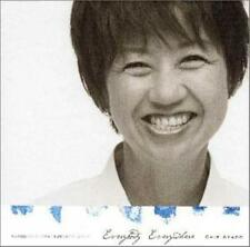 New Ayado Chie CD mini Album Everybody Everywhere Japanese JAZZ Music Japan