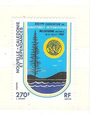 TIMBRES NOUVELLE CALEDONIE YVERT N° 541