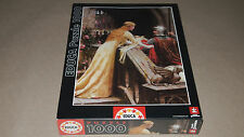 EDUCA God Speed - E.B Leighton Puzzle Jigsaw 1000pcs Hard to find RARE  SPAIN