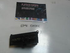 Toyota starlet turbo glanza jdm import ep91 heater control unit electric
