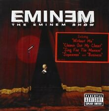 Eminem - The Eminem Show - Audio CD *BRAND NEW* - Fast Delivery