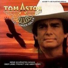 """TOM ASTOR """"FLIEG JUNGER ADLER"""" CD NEUWARE"""