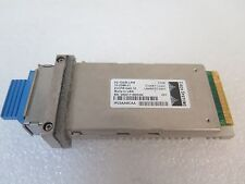 Lot of 2 Genuine Cisco X2-10GB-LRM V01 Transceiver Module