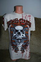 New Men's MMA Xtreme Couture Randy  Pyrasus T shirt Medium