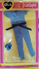 Vintage Sindy Doll's Blue Skies Boutique 44125- 1982