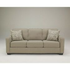 Signature Design by Ashley Furniture Alenya Sofa in Quartz