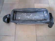 Intercooler originale Ford Mondeo 2 1.8 TD con manicotto.  [173.16]