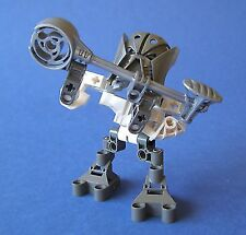 Lego 8581 Bionicle Mata Nui Matoran Kopeke complet de 2003