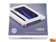 "Crucial MX300 2,5 "" 750 GB SATA III Solid State Drive"