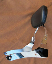 USED Sissy Bar & Backrest for Honda Shadow Spirit VT750C2 Shaft Drive Models