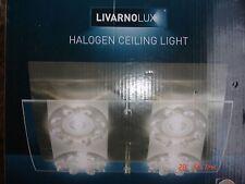 Luz de techo halógena livarnolux