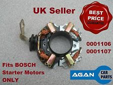 SBB104 Bosch Starter Motor Brush Box Perkins Engines 103 07 10 13 15 104 19 22