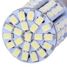 2pcs 1157 Car Tail Stop Brake Light Super Bright 3020 64 SMD LED Bulb 12V White