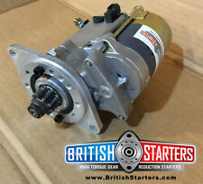 Gear Reduction Starter Motor LOTUS Esprit Jensen Healey