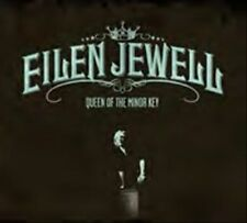 JEWELL,EILEN-Queen Of The Minor Key VINYL LP NEW