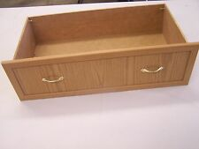 """COLEMAN/FLEETWOOD DRAWER ASSEMBLY 1999 SUNVALLEY 33"""""""