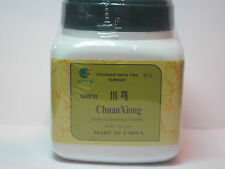Chuan Xiong - Sichuan Lovage rhizome, concentrated granules, 100 gram, by E-Fong