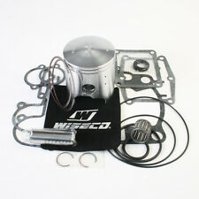 WISECO Yamaha YZ250 YZ 250 PISTON TOP END KIT 68mm STD. BORE 1988-1991