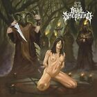 Evil Shepherd - Evil Through Darkness And Darkness... ++ BROWN LP ++ NEU !!
