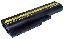 Battery for Lenovo ThinkPad SL300 SL400 SL500 T60 T61