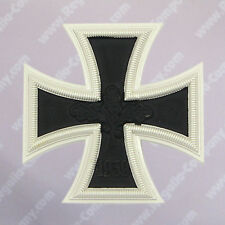 1957 IRON CROSS 1st CLASS - Repro Military Medal - Third Reich Award - Oak Leaf