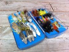 Cliff Outdoors- Bugger Barn Fly Box Fly Fishing