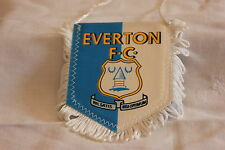 FANION FOOTBALL   EVERTON F.C.